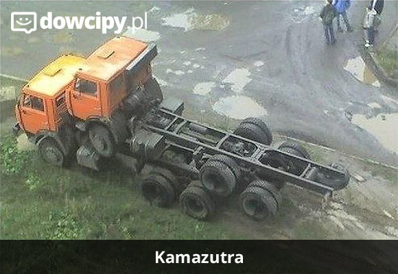 Kamazutra